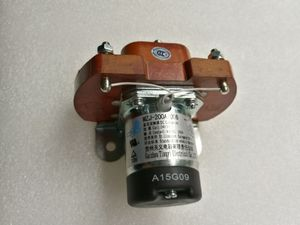 MZJ-200A 006继电器